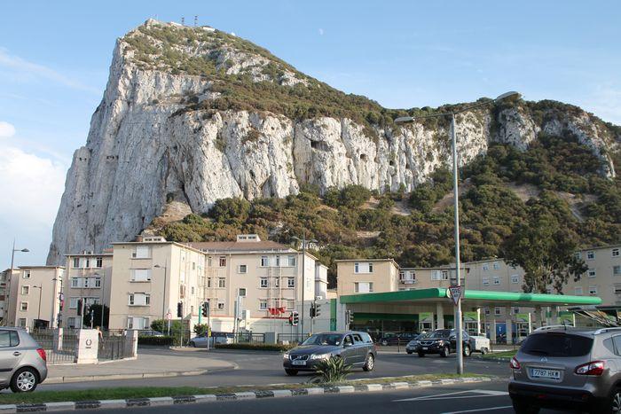 Gibraltar52